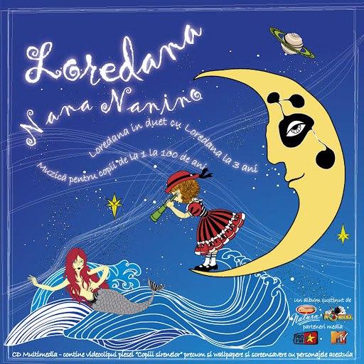 Loredana альбом Nana Nanino