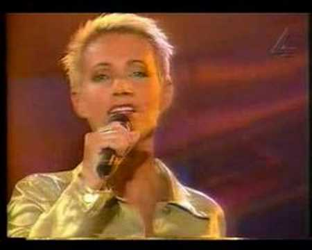 Roxette - Milk Toast Honey Bingolotto