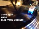Круглая музыка 21 01 2018 Aboo El12 Ufa