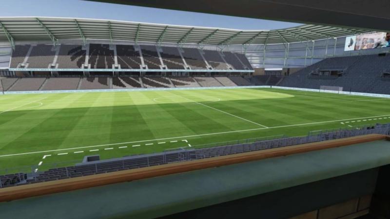 Minnesota United release new video with Allianz Field renderings
