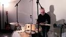 Steve Maxwell Vintage Drums - Premier 22/12/16/5.5 Drum Set - 1950s WMP Plus HDW!!