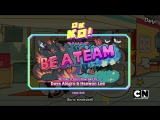 OK K.O.! Lets Be Heroes S02E04 Be a Team