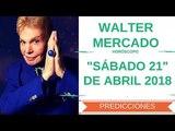 WALTER MERCADO - HOR
