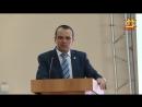 В Чебоксарах состоялось расширенное заседание коллегии министерства здравоохранения Чувашии