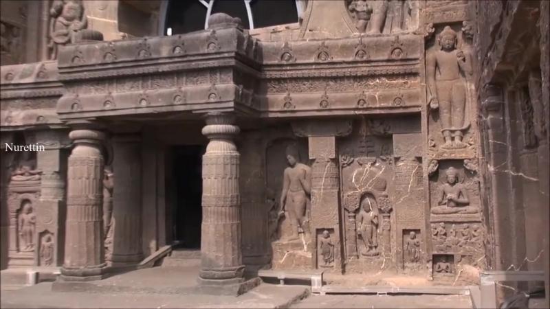Ajanta caves India