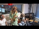 Candy Dulfer Hey Now live at Evers Staat Op