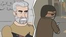 Самые крутые анимации про csgo