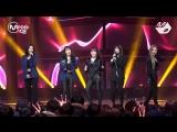 180208 Red Velvet - Bad Boy No.1 @ Mnet M! Countdown MPD Fancam