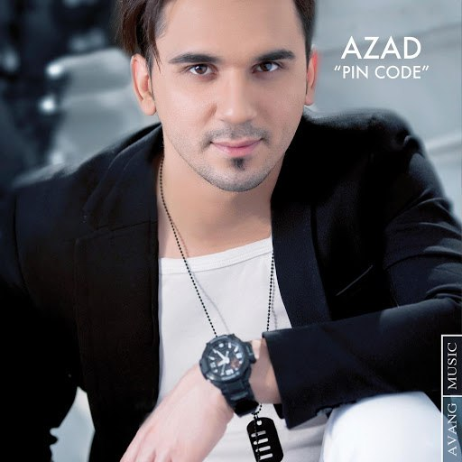 Azad альбом Pin Code