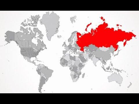 Об инициативе Путина создать новый атлас мира Валерий Чудинов