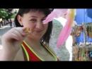 Колесо Фортуны или как Маргарита отхватила браслет на День города