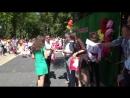 День зашиты детей 2018 город Бричаны Молдавия 15 часть