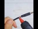 Оживляем кабель