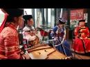 Tyva Kyzy - Chandagajty (trad. - Arr. Tumat Choduraa)
