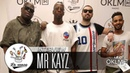 MR KAYZ LaSauce sur OKLM Radio 28 06 18 OKLM TV