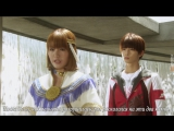 [dragonfox] Tensou Sentai Goseiger - Epic on the Movie (RUSUB)