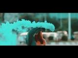 Видео с дымовыми шашками