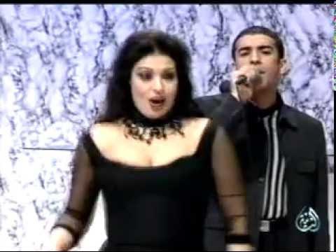 Bellydancer Fifi Abdou - Takhti shibbak
