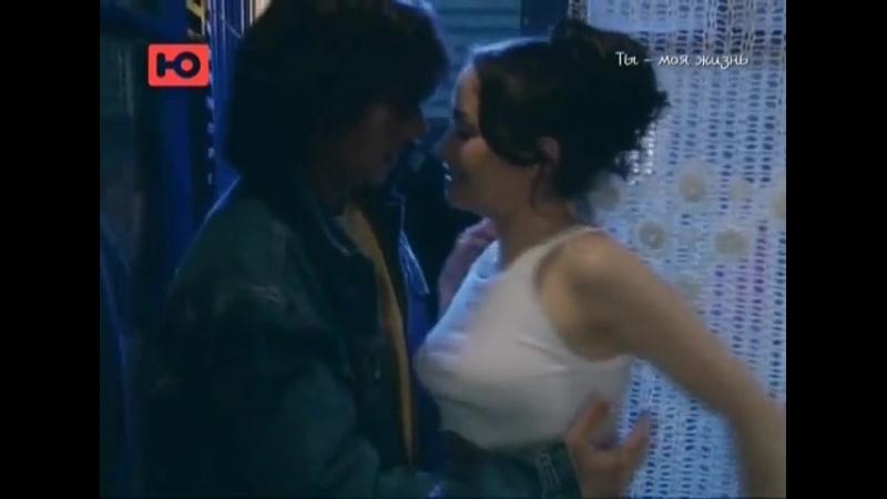 Сериал Sos mi vida Ты моя жизнь серия 145 с участием актера Густаво Бермудес Виктор Лобо