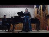 Олеся Петрова (Михайловский театр)
