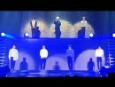 180127 Supershow 7 in Singapore - One More Chance Memories Stars Appear