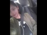 Диана Харуллаева - Live