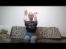 Hands Perfomance Arms Control. Lesson 5. Valentina Sattva.