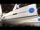 2018 Dufour 412 Grand Large Nordic Edition - Walkaround - 2018 Boot Dusseldorf Boat Show