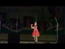 ,,Принцесса и пират,,-Валерия Бабешко гр.,,Адрес детства,, рук.О.Костенко