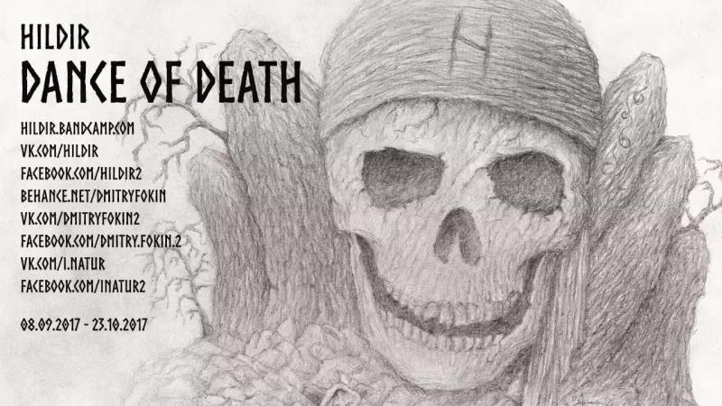 Hildir - Dance of Death [ISW Shreddage 2;Ample MetalRay5][epic folk medieval pirate metal]