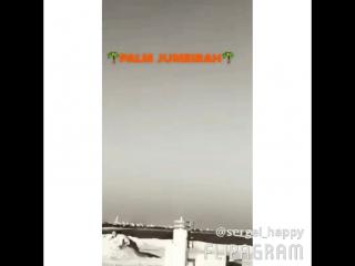 #оаэ #дубай #uae #dubai #burjkhalifa #burjalarab #marina #palmjumeirah