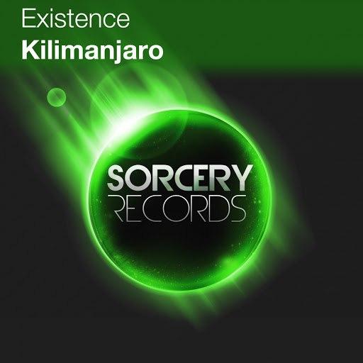 Existence альбом Kilimanjaro