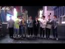 [SHOW: 180618] UNB - За кадром OND Ep.3 Корейская айдол группа потерялась в Японии! Пожалуйста, помогите .ㅠ (FEELDOG)