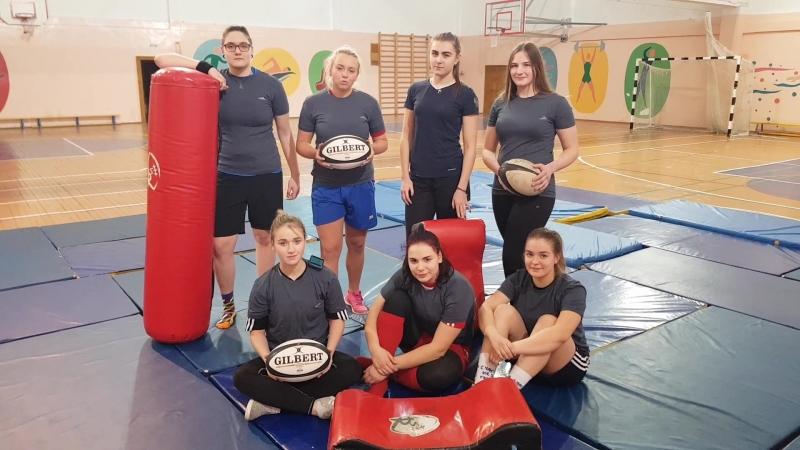 СШОР по игровым видам спорта Московская область