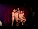 Русские натуральные геи позируют голые