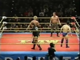 FMW Over the Top Super Fighting Spirit Part Two - Tag 7 (27.02.1999)
