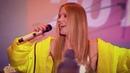 ГлюкoZa Глюкоза «Танцуй, Россия!» Open Air на Роза Хутор, MTV Россия, 25.03.2018