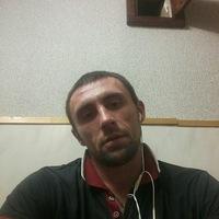 Анкета Дмитрий Куликов