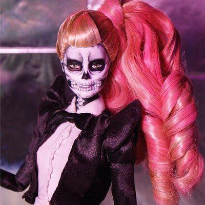 Barbie Sweet