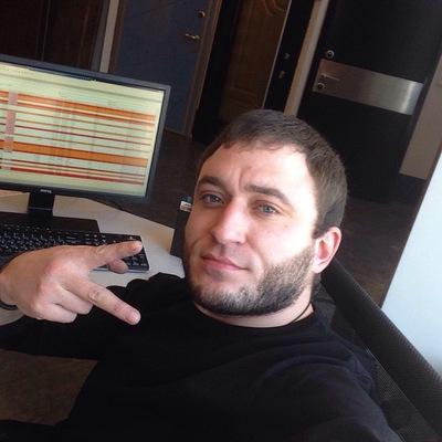 Александр Лёдов
