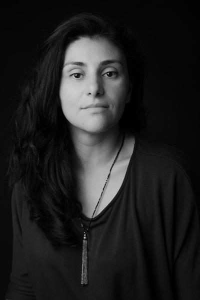 Julia Olshvang