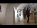 Художественная выставка Светланы Пузыревской.