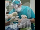 Женщина умерла у стоматолога во время операции