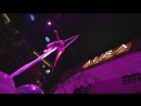 Шоу проект Lumia воздушные полотна Воронеж