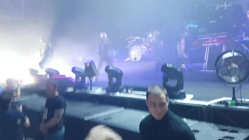 The Prodigy - Omen (Krasnodar Live 23.05.2017)