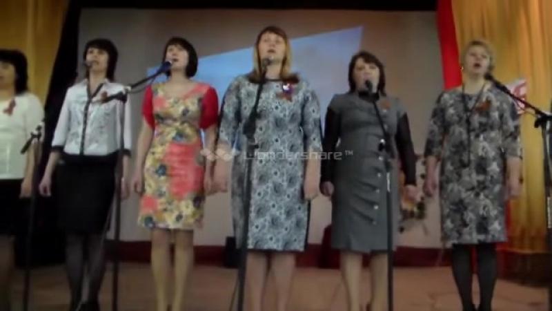 Поет вок.гр. Журавли Праздничный концерт на 9 Мая - YouTube (online-video-cutter.com)