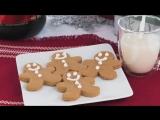 Вкусные печенья от Optimum Nutrition