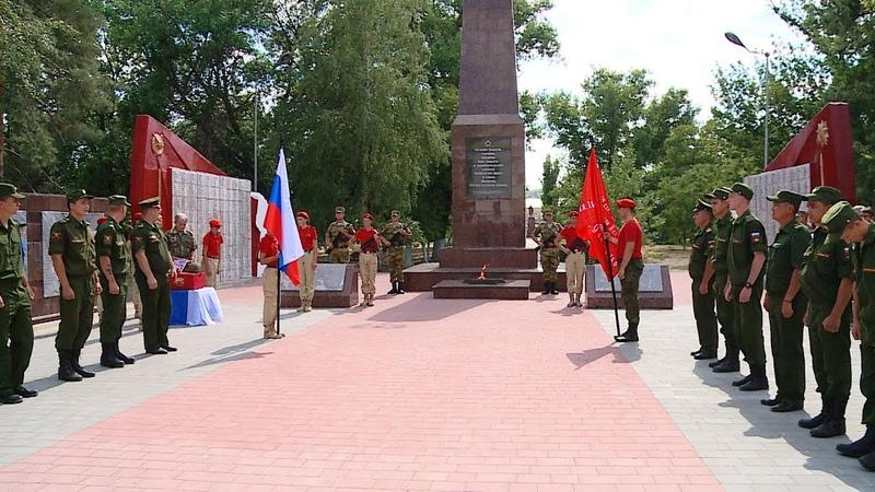 Останки защитника Сталинграда Ивана Ватулина перезахоронят на родине – в Ставропольском крае