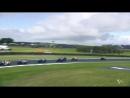 2017 AustralianGP - Honda in action