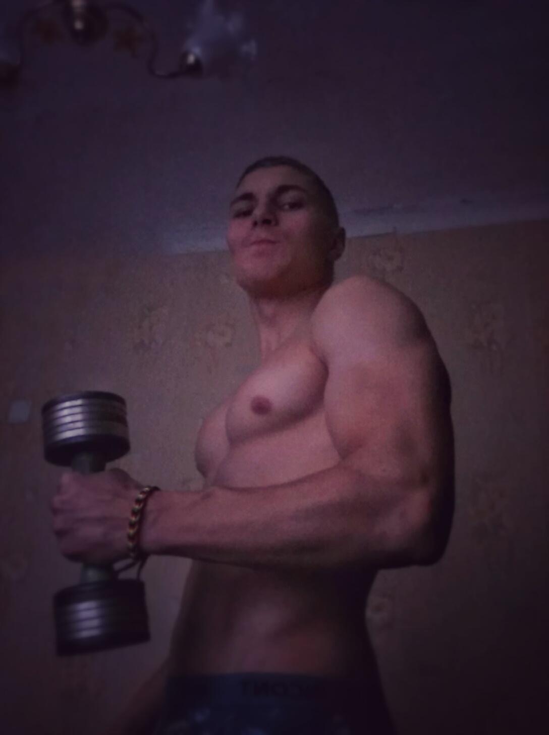 Dima, 20, Kremenchuk